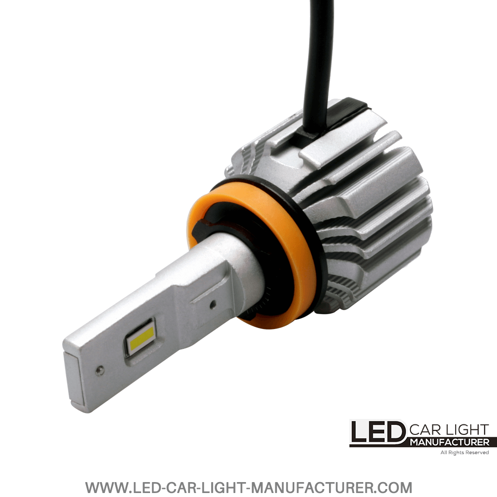SEERS H11 Car Led Headlight Bulb | Manufacturer Directly Supply