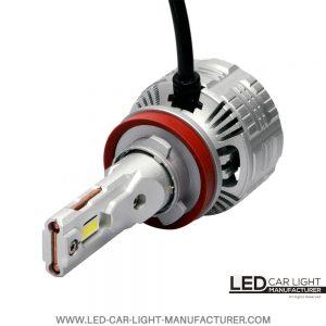 F7 H11 Led Headlight Bulbs