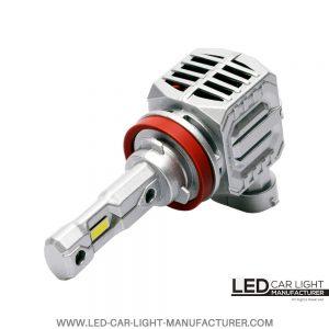 M5P H8 Led Headlight Bulbs