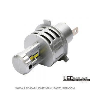 M5P H4 Led Headlight Bulbs