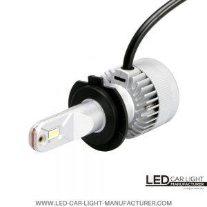 S+ H7 Led Headlight Bulbs