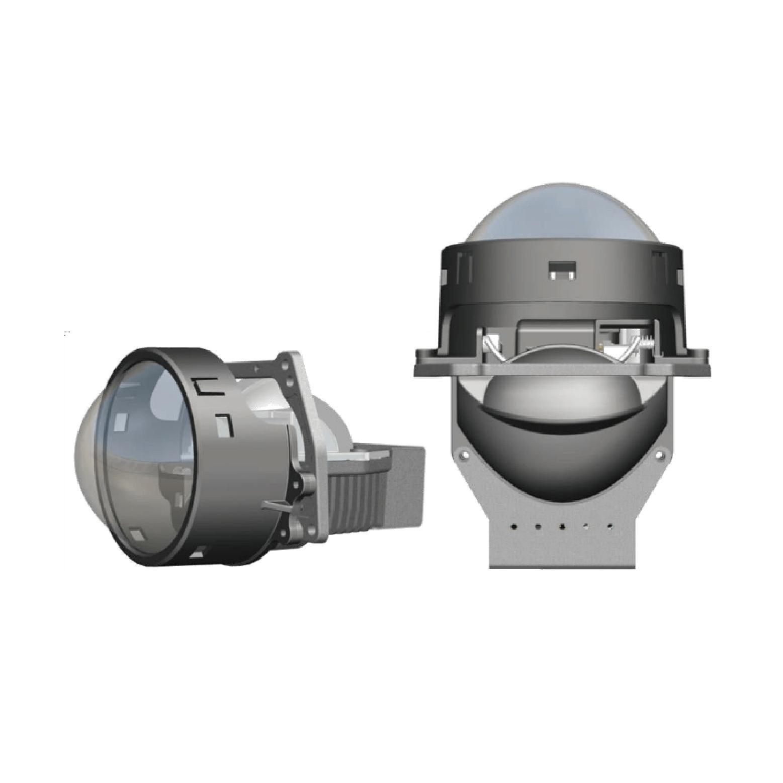 XBright X7 Bi-Led Projector Headlight Lens