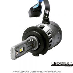 P1-H7 Led Headlight Bulb